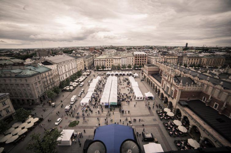 Festiwal Nauki – Oświeć się!