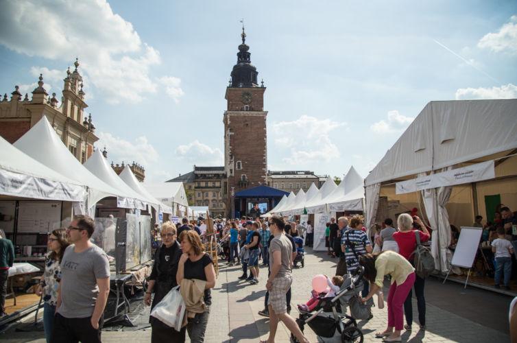 Festiwal Nauki w Krakowie